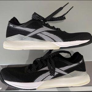 Reebok Nano 9 CrossFit Shoes